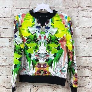 Prabal Gurung for Target Abstract Sweatshirt